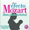 El efecto Mozart: Musica para recien nacidos