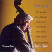 Two By Two: Piano-Bass Duets, Vol. 2