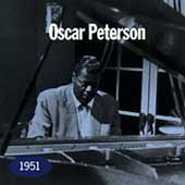 Oscar Peterson 1951