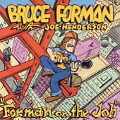 Forman On The Job