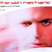 The Skin Mechanic : Live