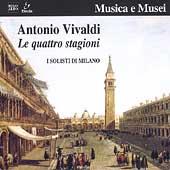 Musica e Musei - Vivaldi: Le Quattro Stagioni