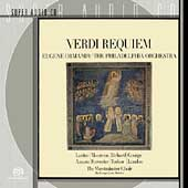 Verdi: Requiem / Ormandy, Amara, Forrester, Tucker, et al