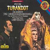 Puccini: Turandot / Maazel, Marton, Carreras, Ricciarelli