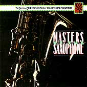 Masters Of The Saxophone