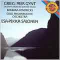Grieg: Peer Gynt / Salonen, Hendricks, Oslo Philharmonic