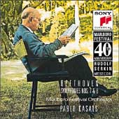 Marlboro Fest 40th Anniversary- Beethoven: Symphonies 7 & 8
