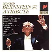 Leonard Bernstein - A Tribute