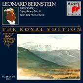 The Royal Edition - Bruckner: Symphony no 9 / Bernstein
