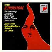 Verdi: Il Trovatore / Levine, Domingo, Millo, Zajick, et al