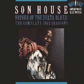 Father Of The Delta Blues : The Complete 1965 Sessions