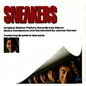 Sneakers (OST)