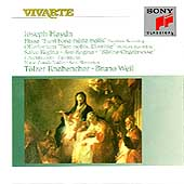"Haydn: Missa ""Sunt bona mixta malis"", etc / Bruno Weil"