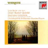 Spohr: Octet, Sextet, Quintet / L'Archibudelli, et al