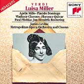 Verdi: Luisa Miller - Highlights / Levine, Millo, Domingo