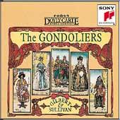 Gilbert & Sullivan: The Gondoliers / D'Oyly Carte Opera
