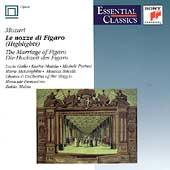 Mozart: Le nozze di Figaro  / Zubin Mehta, et al