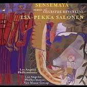 Sensemaya - Music of Silvestre Revueltas / Salonen, et al