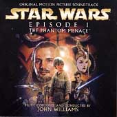 Star Wars Episode 1: The Phantom Menace [Blister]