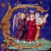 Britten: A Ceremony of Carols / Neary, Westminster Abbey