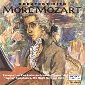 More Mozart - Greatest Hits