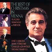 The Best of Christmas in Vienna / Domingo, Carreras, et al