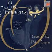 Los Tangueros / Emanuel Ax, Pablo Ziegler