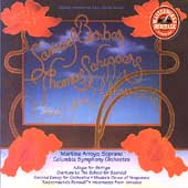 HERITAGE  Barber / Thomas Schippers, New York Philharmonic