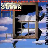 Passing Open Windows: A Symphonic Tribute To...