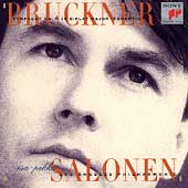 Bruckner: Symphony no 4 / Salonen, Los Angeles Philharmonic