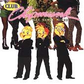 Club Chipmunk: The Dance Mixes [Blister]