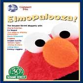 Elmopalooza [Blister]