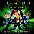 The A Files: Alien Songs [Blister]