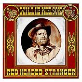 Red Headed Stranger [Remaster]