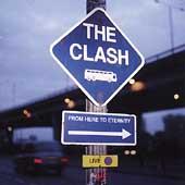 The Clash (1st LP) (US Version) [Remaster]