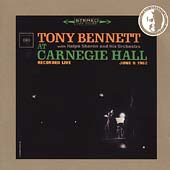 At Carnegie Hall: Recorded Live June 9, 1962...