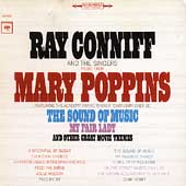 Music From Mary Poppins