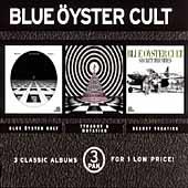 Blue Oyster Cult/Tyranny And Mutation/Secret Treat