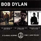 Freewheelin' Bob Dylan/The Times They... [Box]