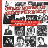 Great Songs Of Indifference