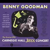 Live At Carnegie Hall 1938-Complete