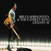 Live 1975-1985 [Slipcase] [Box]