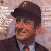 Tony Bennett Sings His All-Time Hall Of...