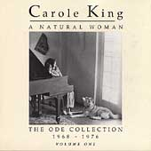A Natural Woman: The Ode Collection... [Box]