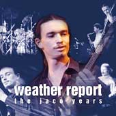 This Is Jazz #40: The Jaco Years