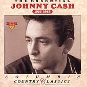 The Essential Johnny Cash (1955-1983) [Box]