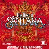Best Of Santana (Legacy)