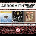 Aerosmith/Get Your Wings... [Box]