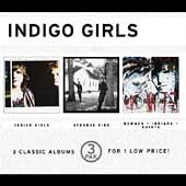 Indigo Girls/Strange Fire/Nomads... [Box]