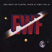 The Best Of Earth, Wind & Fire Vol. 2